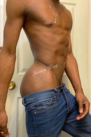 Black Gay Male Rentmen LuxuryKing Street Trade Ad Vers Big Dick Freak